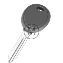 Chrysler chiave predisposta Y164