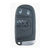 CHRYSLER - DODGE - JEEP - keyless con PCF 7945