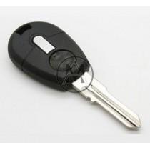 Fiat chiave predisposta con lama GT15 stile  Brasile