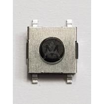 MICRO PULSANTE 4 PIN MM: 6 X 6 (h) MM.3,4