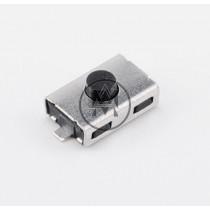 Micro pulsante 2 pin mm: 6 x 3,8 x altezza: 2,5