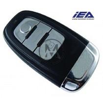 Audi 3 tasti con remote 868mhz.  Emulatore