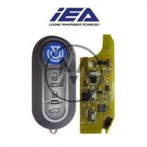 Fiat radiocomando emulatore IEA FIR107