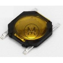 Micro pulsante mm: 5 x 5