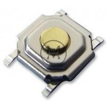 Micro pulsante 4 pin