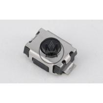 Micro pulsante 2 pin  mm.4