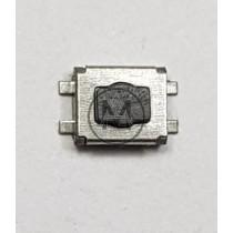 Micro pulsante 4 pin mm: 4 x 3
