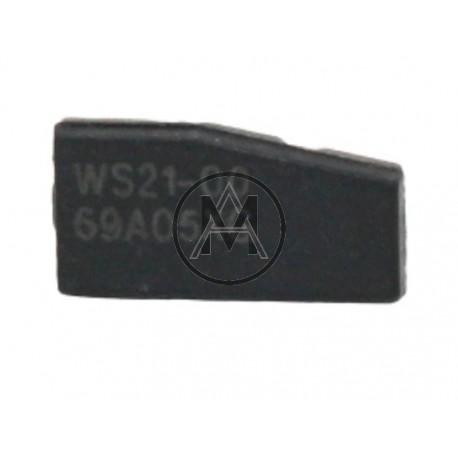 H chip  4D chip 128 Bit