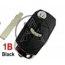 Fiat modifica a baionetta 1 tasto nera sip22