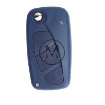 Fiat 3 tasti blu