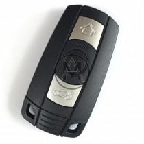 Guscio Bmw Smart Card 3 tasti con pila esterna