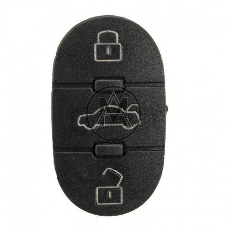 gommino per baionetta Audi 3 tasti
