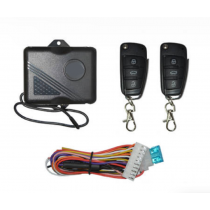 Keyless Entry AUDI CON  CHIAVI A SCATTO 3 TASTI