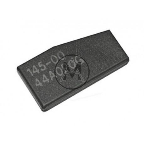 TOYOTA G chip 80 bit carbon (TP34) Pg. 136
