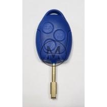 Ford 3 tasti blu CON LAMA FO21