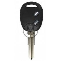 Chevrolet 2 tasti con radiocomando 433 mhz.  id48