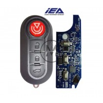 Fiat radiocomando 3 tasti emulatore IEA FIR 108