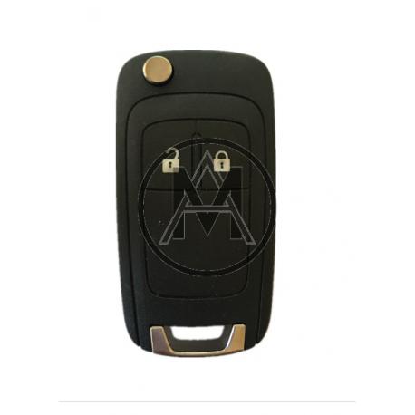 Opel 2 tasti pcf 7941 Meriva B