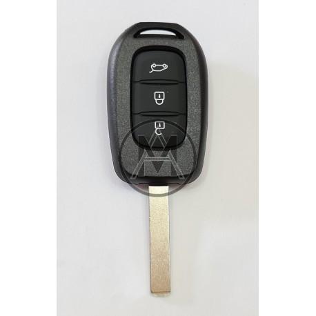 Renault 3 tasti 7961M lama VA2
