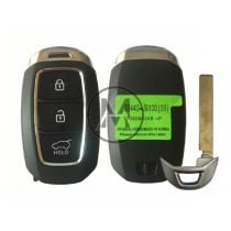 Hyundai keyless GO 95440 - J9101