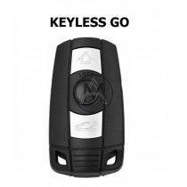 BMW Remote Keyless go 868 Mhz.
