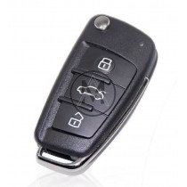 AUDI RADIOCOMANDO ID48  PER A3 S3 8P0837220D