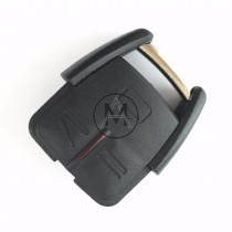 Guscio radiocomando 3 tasti Opel - Chevrolet