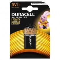 DURACELL 9 V. TRANSISTOR