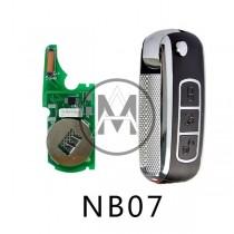 Keydiy NB07 ETT - GM.