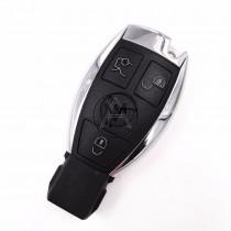 Mercedes 3 tasti guscio tipo 1 batteria