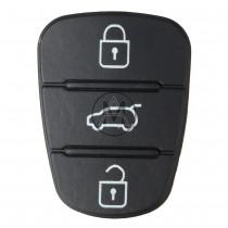 Hyundai gommino per baionetta 3 tasti