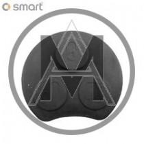 Smart gommino 3 tasti per Smart 450