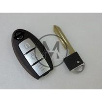 Nissan keyless 2 tasti PCF7945