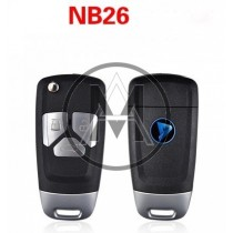 Keydiy NB25 Universal muntifuntion