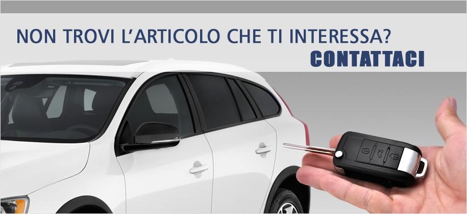 Radiocomandi per auto e moto